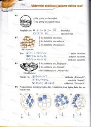 Matematika tau 5 klasei 2 dalis 18 puslapis nemokami pratybų atsakymai