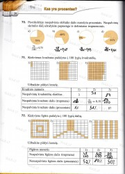 Matematika tau 5 klasei 2 dalis 20 puslapis nemokami pratybų atsakymai
