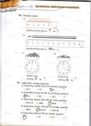 Matematika tau 5 klasei 2 dalis 28 puslapis nemokami pratybų atsakymai