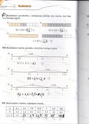 Matematika tau 5 klasei 2 dalis 30 puslapis nemokami pratybų atsakymai
