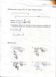 Matematika tau 5 klasei 2 dalis 41 puslapis nemokami pratybų atsakymai