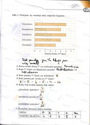 Matematika tau 5 klasei 2 dalis 45 puslapis nemokami pratybų atsakymai