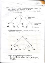 Matematika tau 5 klasei 2 dalis 49 puslapis nemokami pratybų atsakymai