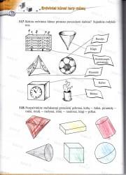 Matematika tau 5 klasei 2 dalis 50 puslapis nemokami pratybų atsakymai