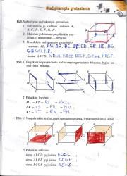 Matematika tau 5 klasei 2 dalis 51 puslapis nemokami pratybų atsakymai
