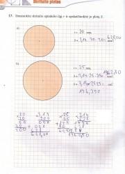 Matematika tau 6 klasei 1 dalis 10 puslapis nemokami pratybų atsakymai