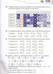 Matematika tau 6 klasei 1 dalis 13 puslapis nemokami pratybų atsakymai