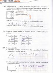 Matematika tau 6 klasei 1 dalis 18 puslapis nemokami pratybų atsakymai