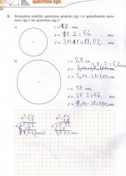Matematika tau 6 klasei 1 dalis 4 puslapis nemokami pratybų atsakymai