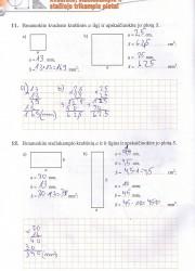 Matematika tau 6 klasei 1 dalis 6 puslapis nemokami pratybų atsakymai