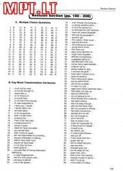 Mission FCE 2 - 105 page nemokami pratybų atsakymai