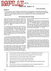 Mission FCE 2 - 130 page nemokami pratybų atsakymai