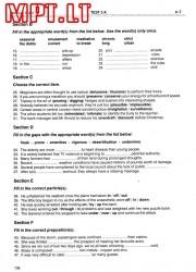 Mission FCE 2 - 138 page nemokami pratybų atsakymai