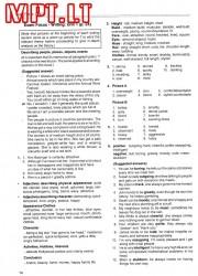 Mission FCE 2 - 14 page nemokami pratybų atsakymai
