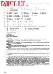 Mission FCE 2 - 148 page nemokami pratybų atsakymai
