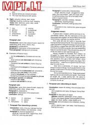 Mission FCE 2 - 17 page nemokami pratybų atsakymai