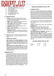 Mission FCE 2 - 22 page nemokami pratybų atsakymai