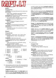 Mission FCE 2 - 28 page nemokami pratybų atsakymai