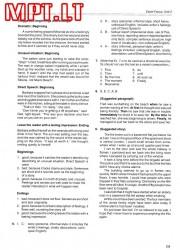 Mission FCE 2 - 29 page nemokami pratybų atsakymai