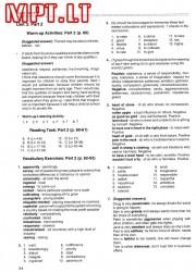 Mission FCE 2 - 34 page nemokami pratybų atsakymai