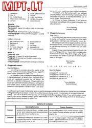 Mission FCE 2 - 41 page nemokami pratybų atsakymai