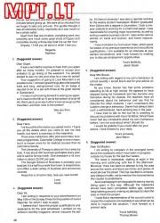 Mission FCE 2 - 48 page nemokami pratybų atsakymai