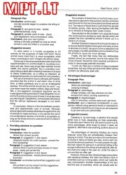 Mission FCE 2 - 63 page nemokami pratybų atsakymai