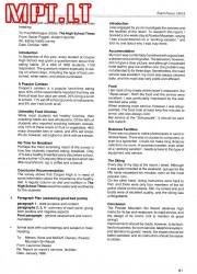 Mission FCE 2 - 81 page nemokami pratybų atsakymai