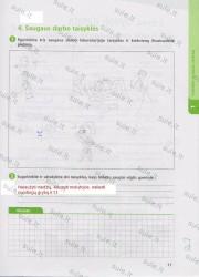 Mokslininku pedomis 1 dalis 11 puslapis nemokami pratybų atsakymai