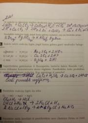 Nemetalu Chemija 10 klasei 15 puslapis nemokami pratybų atsakymai