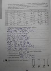 Nemetalu Chemija 10 klasei 16 puslapis nemokami pratybų atsakymai