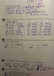Nemetalu Chemija 10 klasei 22 puslapis nemokami pratybų atsakymai