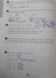Nemetalu Chemija 10 klasei 24 puslapis nemokami pratybų atsakymai