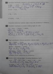 Nemetalu Chemija 10 klasei 36 puslapis nemokami pratybų atsakymai
