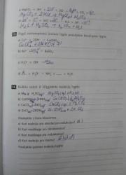 Nemetalu Chemija 10 klasei 37 puslapis nemokami pratybų atsakymai