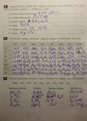 Nemetalu Chemija 10 klasei 4 puslapis nemokami pratybų atsakymai