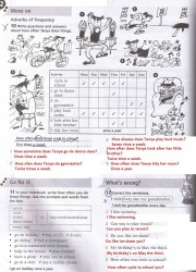 New Snapshot 50 page nemokami pratybų atsakymai