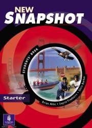 New Snapshot (starter) Student's book answers virselis nemokami pratybų atsakymai