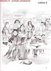PingPong nev 3 dalis 21 puslapis nemokami pratybų atsakymai