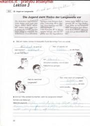 PingPong nev 3 dalis 22 puslapis nemokami pratybų atsakymai