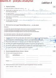 PingPong nev 3 dalis 25 puslapis nemokami pratybų atsakymai