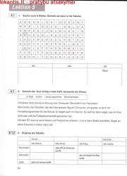 PingPong nev 3 dalis 30 puslapis nemokami pratybų atsakymai