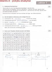 PingPong nev 3 dalis 5 puslapis nemokami pratybų atsakymai