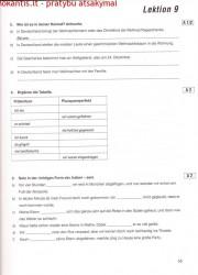 PingPong nev 3 dalis 55 puslapis nemokami pratybų atsakymai