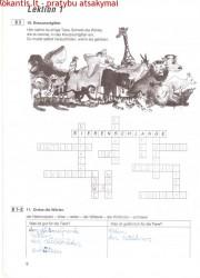 PingPong nev 3 dalis 8 puslapis nemokami pratybų atsakymai