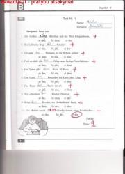 Schritt Fur Schritt 1 dalis 11 puslapis nemokami pratybų atsakymai