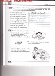 Schritt Fur Schritt 1 dalis 15 puslapis nemokami pratybų atsakymai
