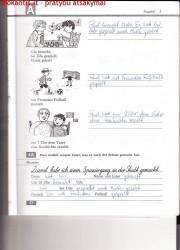Schritt Fur Schritt 1 dalis 17 puslapis nemokami pratybų atsakymai