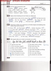 Schritt Fur Schritt 1 dalis 21 puslapis nemokami pratybų atsakymai