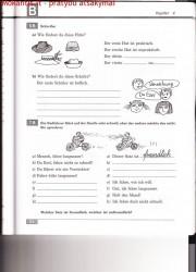 Schritt Fur Schritt 1 dalis 51 puslapis nemokami pratybų atsakymai